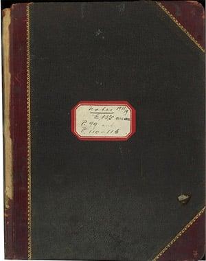 Emile-Berliner-Notebook